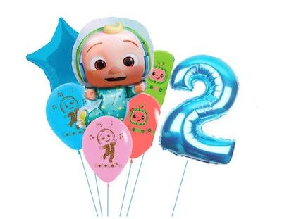 CoComelon Balloons