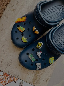Crocs all-time high sales