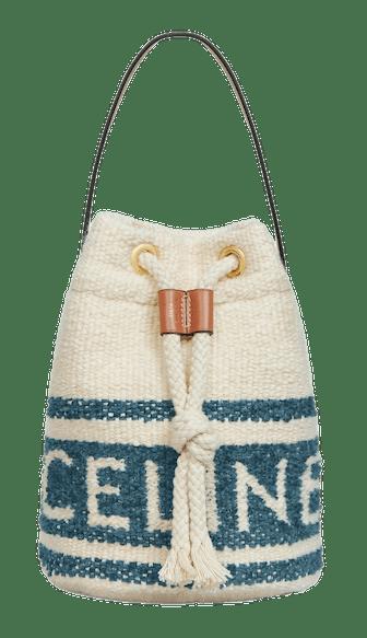 Teen Drawstring Bag