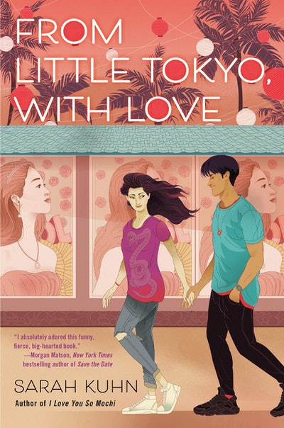 'From Little Tokyo, With Love' by Sarah Kuhn