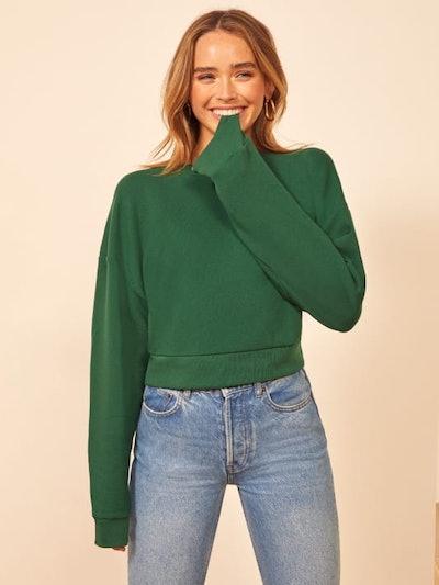Hunter Classic Sweatshirt