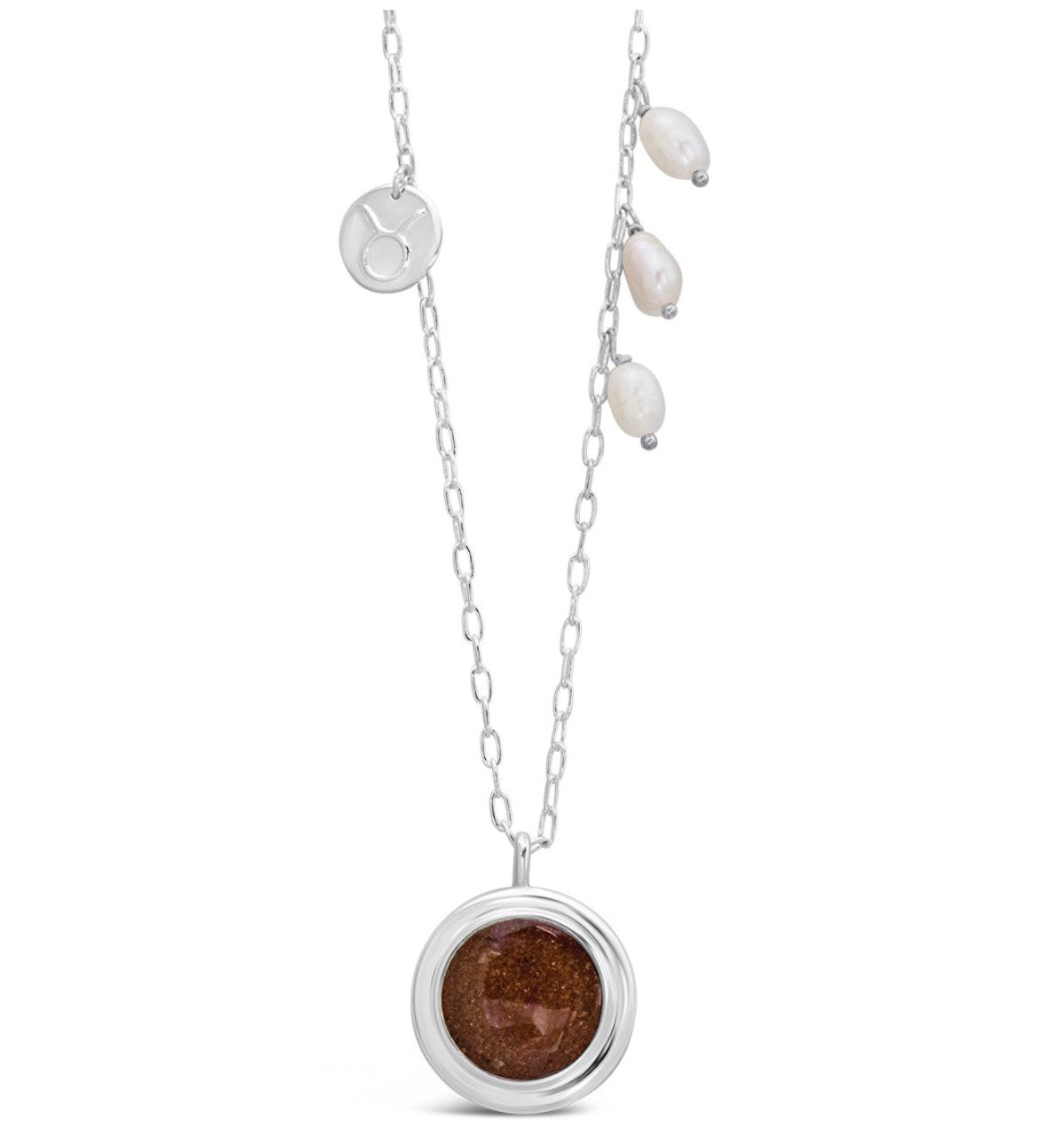 Dune Jewelry & Co. Zodiac Necklace