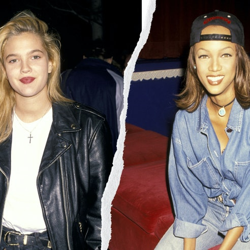 """See the top five """"ugly"""" trends from the '90s that you're going to want to add to your wardrobe this year and beyond."""