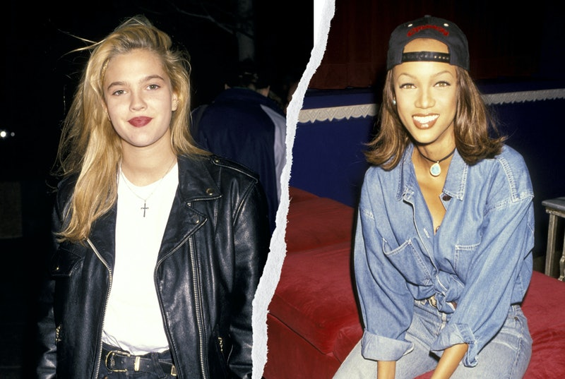 5 'Ugly' '90s Fashion Trends Making A Comeback