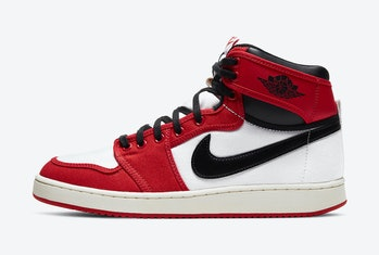 "Air Jordan 1 KO ""Chicago"""
