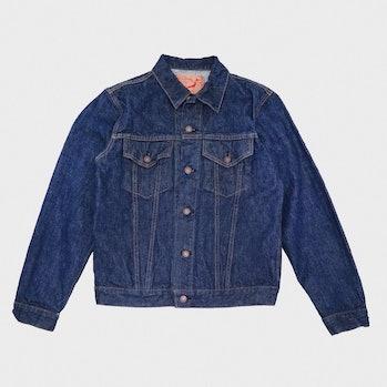 orSlow 60s Denim Jacket