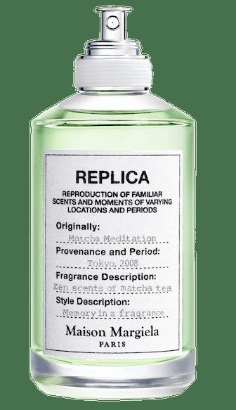 Replica Matcha Meditation Eau de Toilette Fragrance