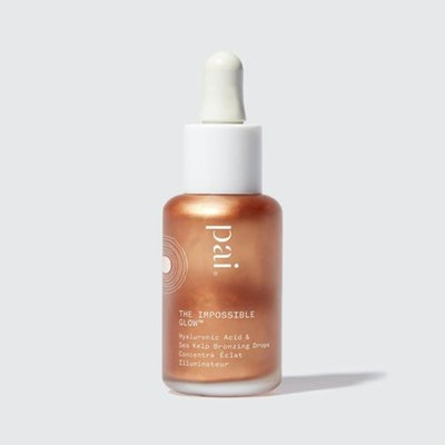 Pai The Impossible Glow Hyaluronic Acid & Sea Kelp Bronzing Drops