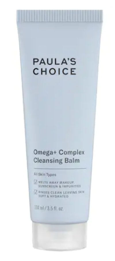 Omega + Complex Cleansing Balm