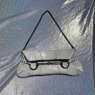 Horsebit Mini Bag