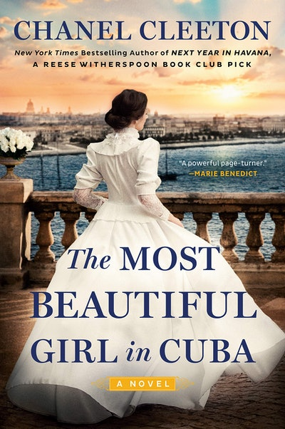 'The Most Beautiful Girl in Cuba' by Chanel Cleeton