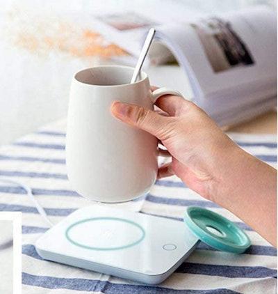 Misby Coffee Warmer