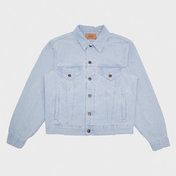 Levi's Vintage Clothing '80s 4 Pocket Trucker