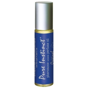 Pure Instinct Pheromone Infused Essential Oil (1.28 Oz.)