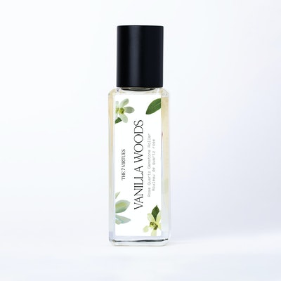 7 Virtues Vanilla Woods