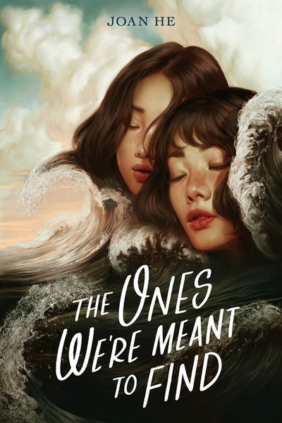 'The Ones We're Meant to Find' by Joan He