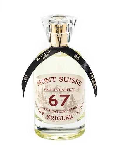 Krigler Mont Suisse No. 67 Eau de Parfum