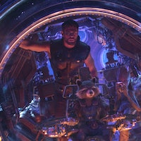'Thor 4' leaks: Set photos could reveal a terrifying new Marvel planet