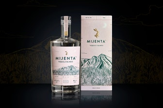Mijenta Tequila Blanco
