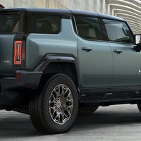 """GMC Hummer EV: Price, release date, """"WTF mode"""" for the colossal new electric SUV"""