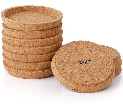 Sweese Cork Coasters (10-Pack)