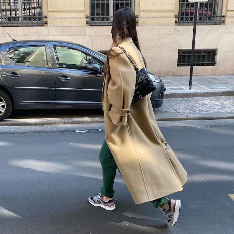 Parisiens in Paris on Instagram