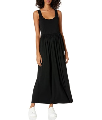 Amazon Essentials Sleeveless Maxi Dress