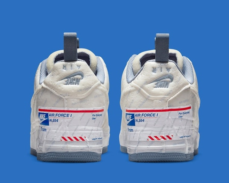 USPS calls Nike a hypocrite over unofficial 'Postal Service' Air ...