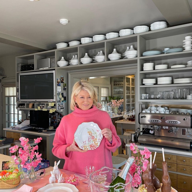Martha Stewart Decorative Plates Home Decor