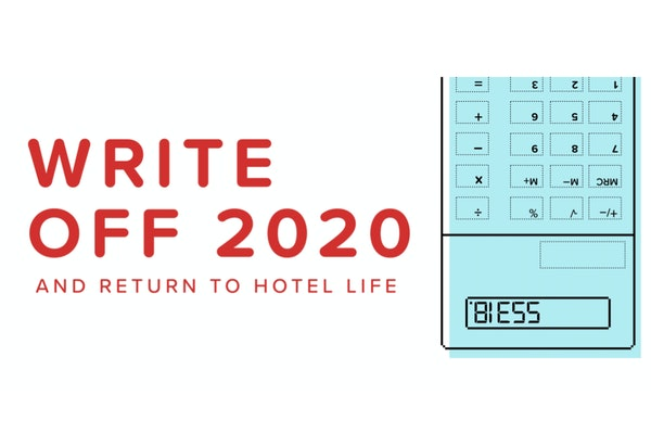 Hotels.com's Tax Write-Off Vacation Giveaway