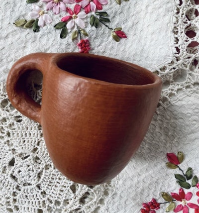 At Home Mug