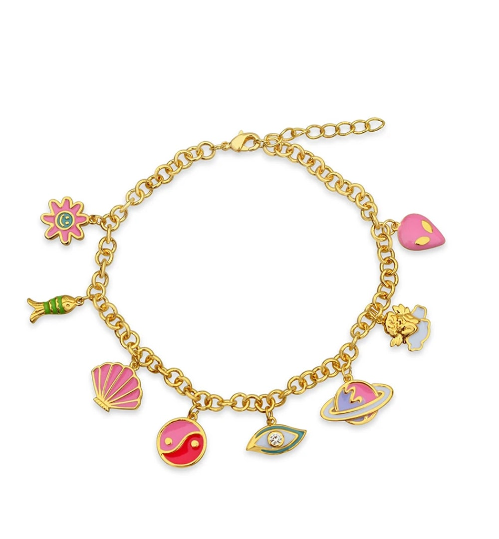 Ariel Cosmo Bracelet