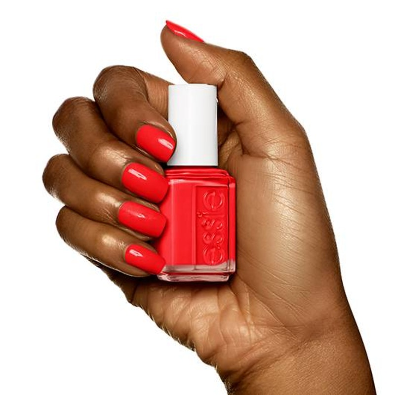 Essie clambake nail polish restocked
