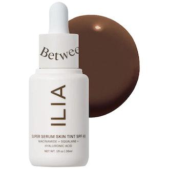 Ilia Super Serum Skin Tint Foundation