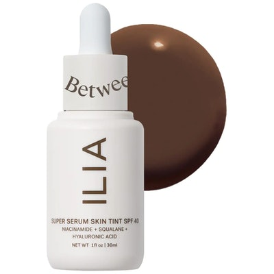 Ilia Super Serum Skin Tint Foundation