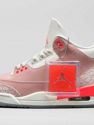 Nike Women's Air Jordan III