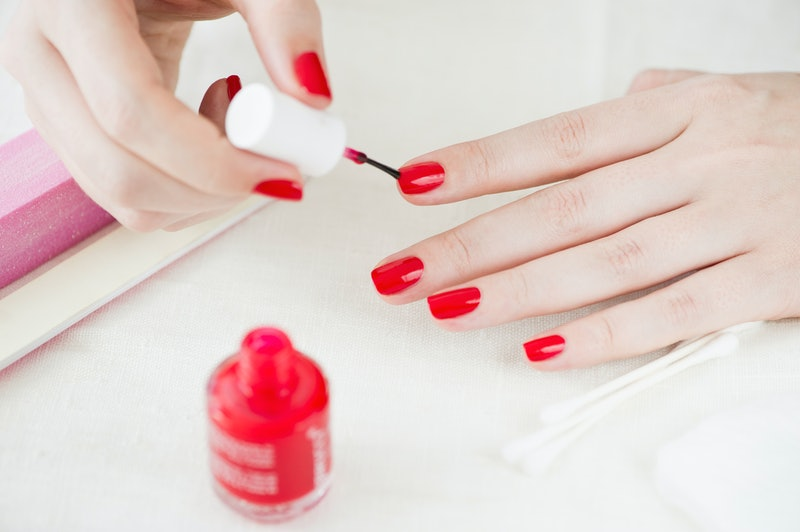 Essie's most iconic red nail polish is back, just in time for summer.