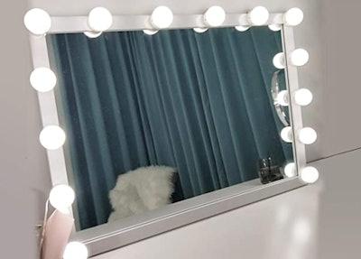 SICCOO Makeup Vanity Lights (14-Pack)