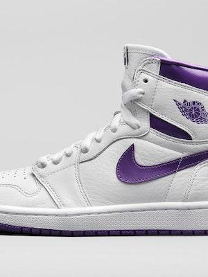 Nike Women's Air Jordan I HI OG