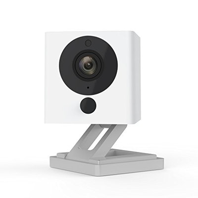Wyze Smart Home Camera with Night Vision