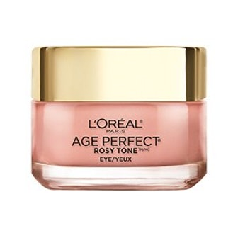 Age Perfect Rosy Tone Anti-Aging Eye Brightener Paraben Free