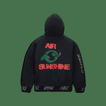 Nike x Cactus Plant Flea Market workwear jacket