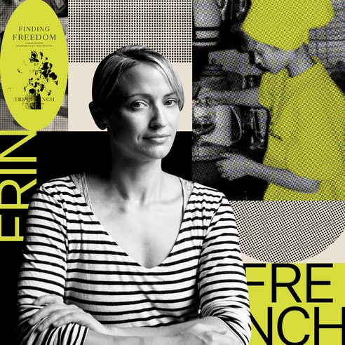 At The Lost Kitchen, Erin French treats guests to a one-sitting, prix fixe dinner.