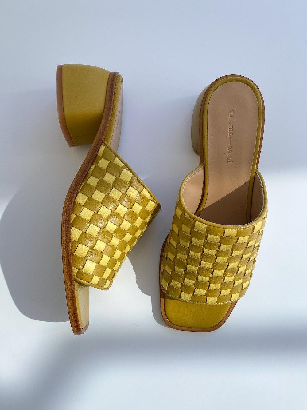 Chess Sandal