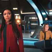Discovery Season 4 release date and trailer: New uniforms hint at a time jump