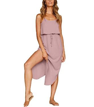 NERLEROLIAN Midi Dress