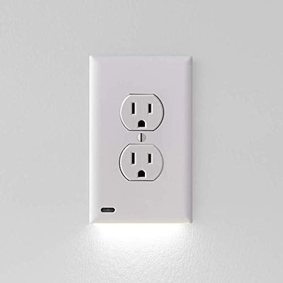 SnapPower GuideLight Outlet (2-Pack)