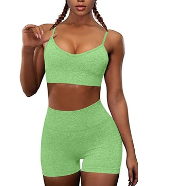 HZSN Workout Outfit (2 Pieces)