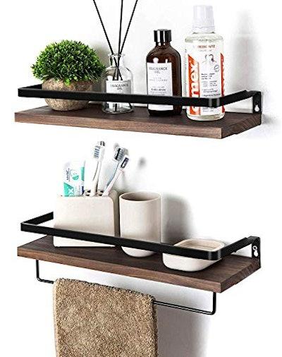 Soduku Floating Shelves (2 Pieces)