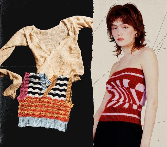 Indie Knitwear Designers Are Taking Over Instagram.